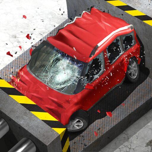 Car Crusher  Apk Pro Mod latest