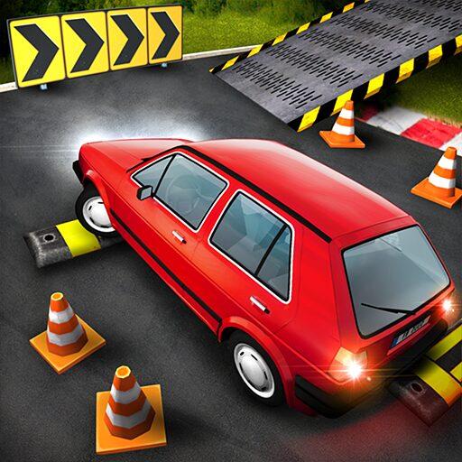 Car Driver 3D  Apk Mod (unlimited money) Download latest