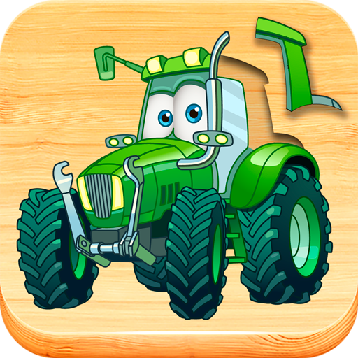 Car Puzzles for Toddlers Apk Mod (unlimited money) Download latest