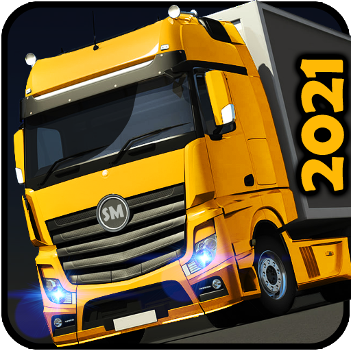 Cargo Simulator 2021 1.08 Apk Mod (unlimited money) Download latest