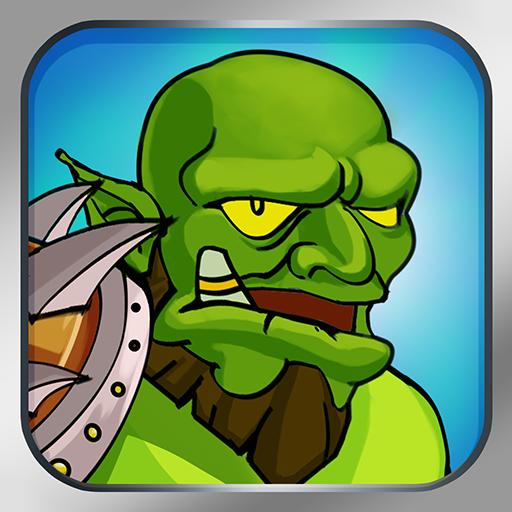 Castle Defense: Monster Defender  3.3.6 Apk Mod (unlimited money) Download latest