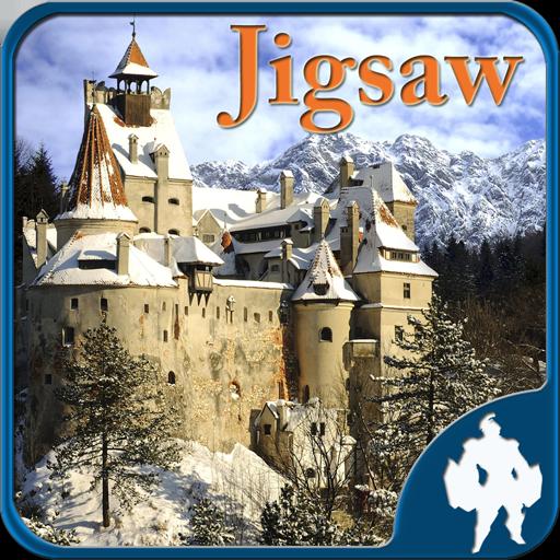 Castle Jigsaw Puzzles Apk Mod (unlimited money) Download latest