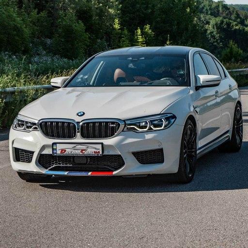 City Racer BMW M5 Parking Area  Apk Pro Mod latest
