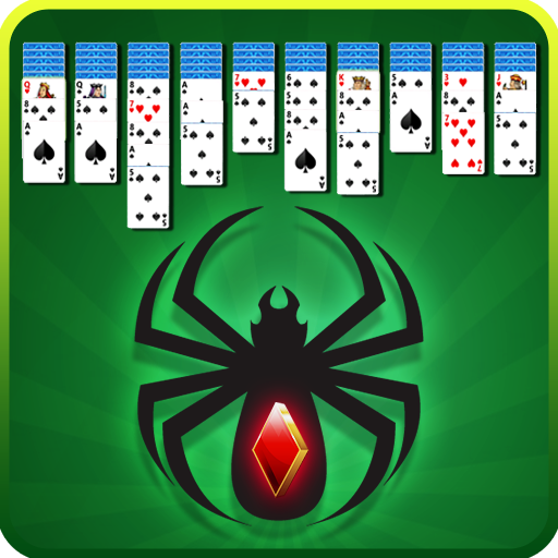 Classic Spider Solitaire Apk Mod (unlimited money) Download latest