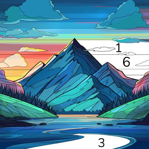Color Flow Apk Mod (unlimited money) Download latest