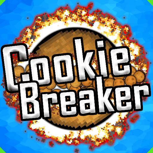 Cookie Breaker!!!  Apk Pro Mod latest