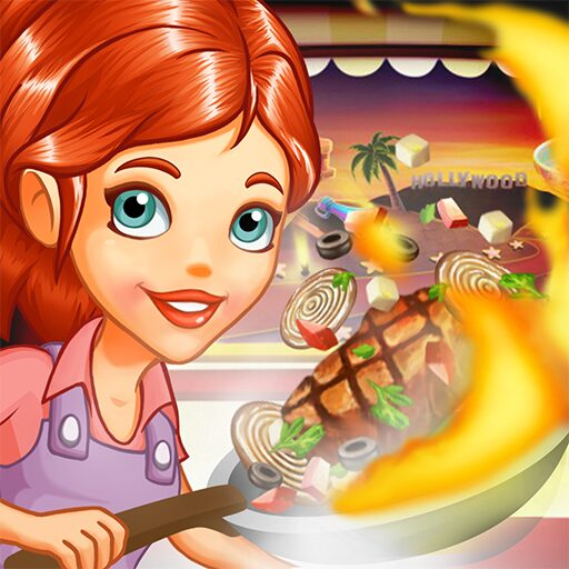 Cooking Tale – Food Games  Apk Mod (unlimited money) Download latest