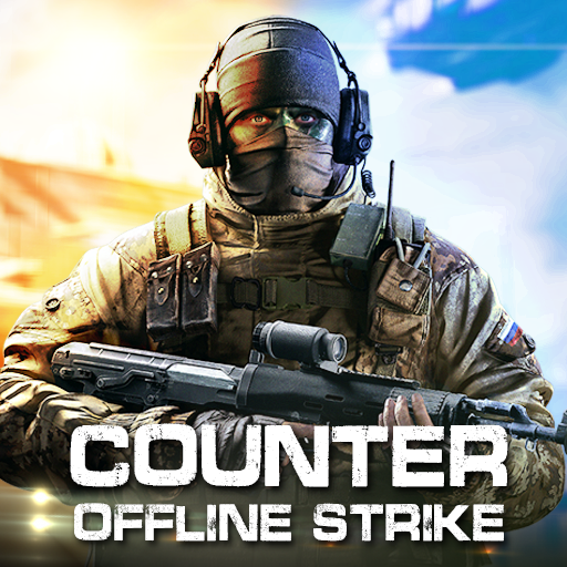Counter Offline Strike Game  Apk Pro Mod latest