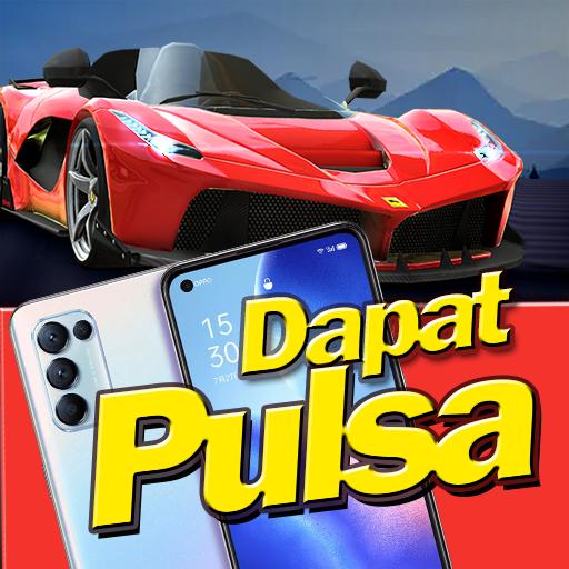 Crazy Kart – Online (Hadiah Gratis) Apk Mod (unlimited money) Download latest
