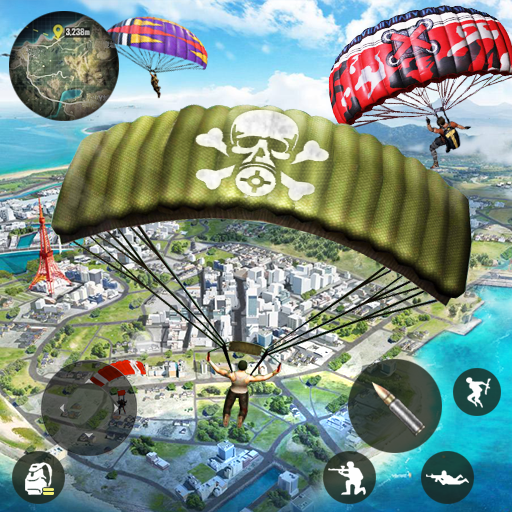 Critical Action Gun Strike Ops – Shooting Game  2.6.12 Apk Mod (unlimited money) Download latest