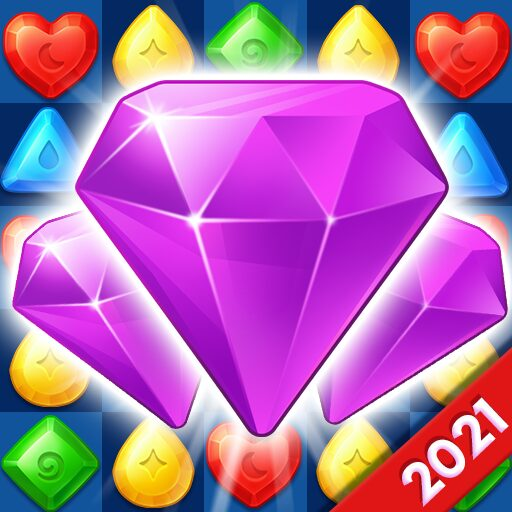 Crystal Crush Apk Mod (unlimited money) Download latest