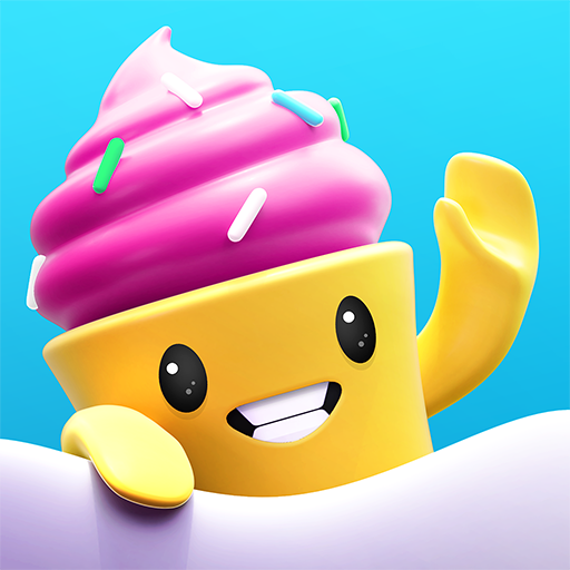Cupcake Crew: Yum Run 1 Apk Mod (unlimited money) Download latest