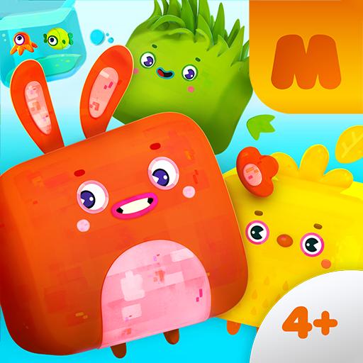 Cutie Cubies  Apk Mod (unlimited money) Download latest