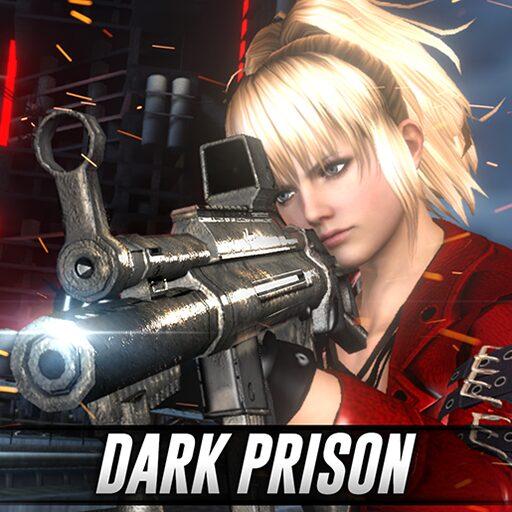 Cyber Prison 2077 Future Action Game against Virus  1.3.10 Apk Mod (unlimited money) Download latest