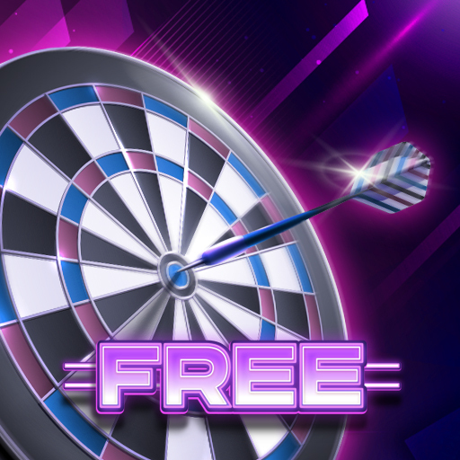 Darts and Chill: super fun, relaxing and free Apk Pro Mod latest