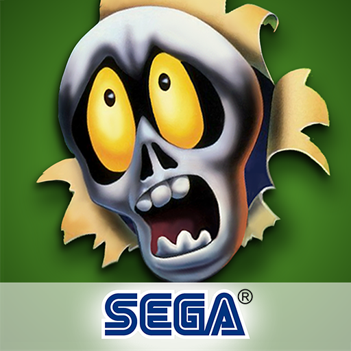 Decap Attack Classic Apk Mod (unlimited money) Download latest