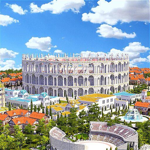 Designer City: Empire Edition Apk Pro Mod latest