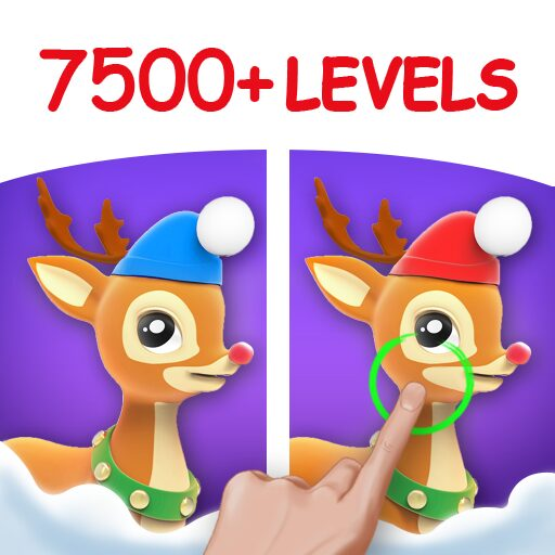 Differences Find & Spot the Difference Games  1.9.3 Apk Mod (unlimited money) Download latest