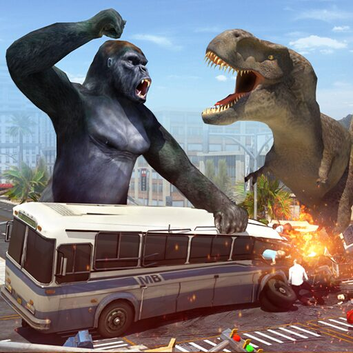 Dinosaur Hunt : Free Dinosaur Games  Apk Pro Mod latest