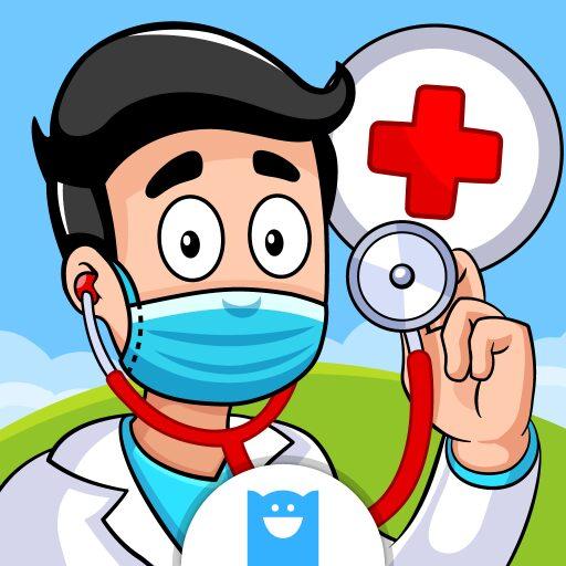 Doctor Kids Apk Pro Mod latest