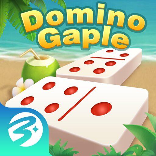 Domino QiuQiu Gaple Slots Online  Apk Pro Mod latest