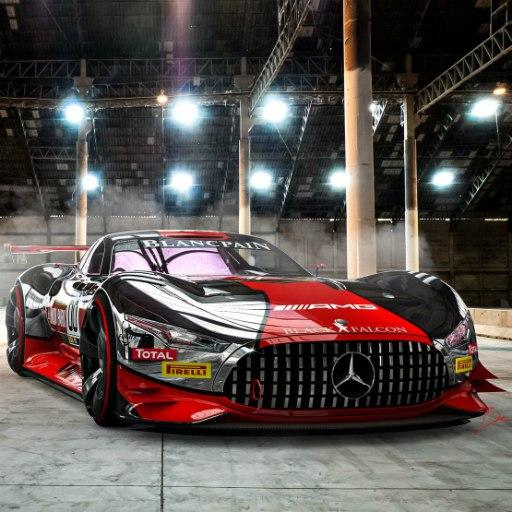 Drive Mercedes Benz Vision Parking  Apk Pro Mod latest