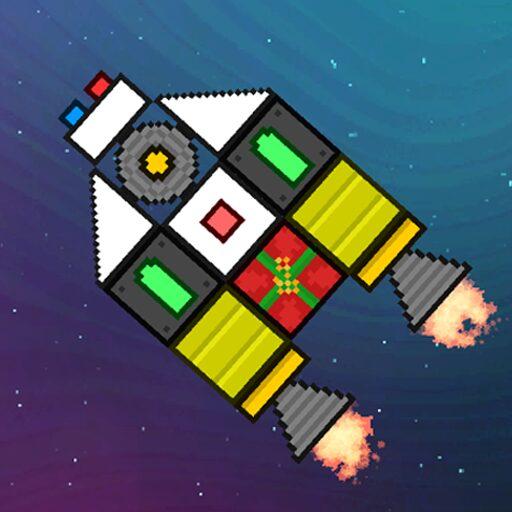 Droneboi – Space Building Sandbox Multiplayer  Apk Pro Mod latest