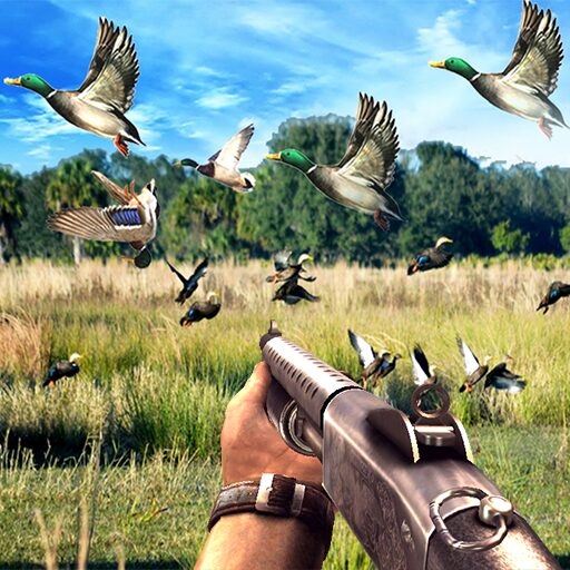 Duck Hunting Challenge  Apk Mod (unlimited money) Download latest