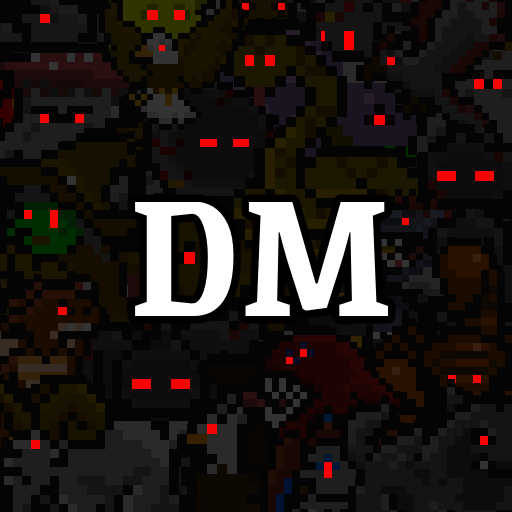 Dungeon Masters  Apk Mod (unlimited money) Download latest