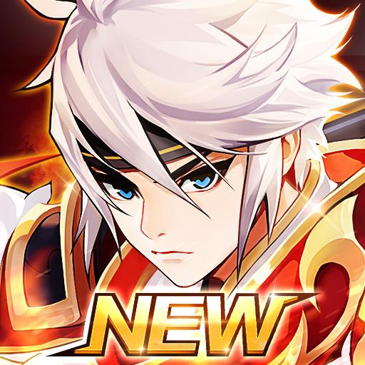 Dynasty Heroes: Legend of SamKok Apk Mod (unlimited money) Download latest
