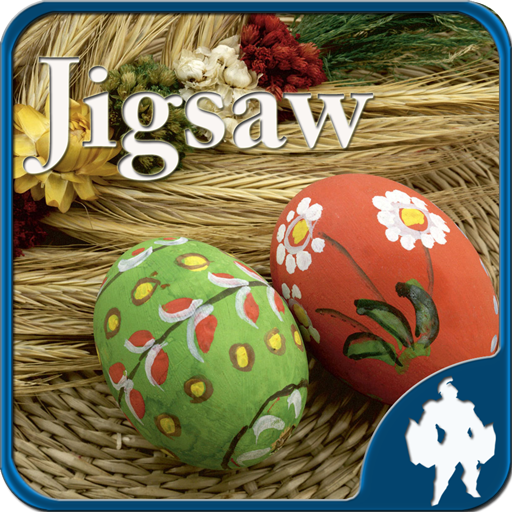 Easter Jigsaw Puzzles Apk Mod (unlimited money) Download latest