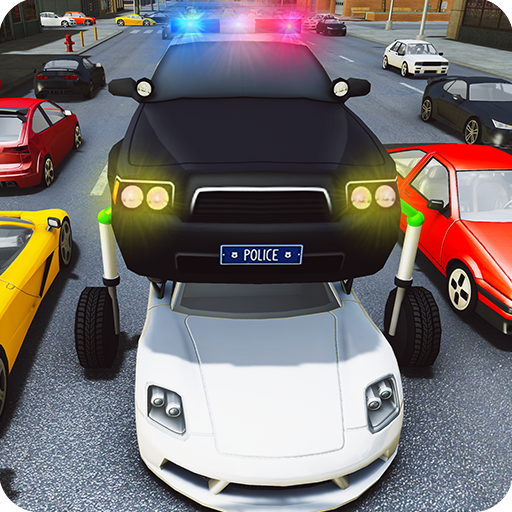 Elevated Car Racing Speed Driving Parking Game  Apk Pro Mod latest