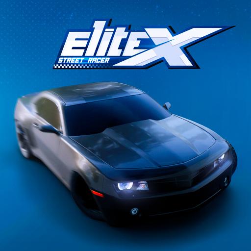 Elite X – Street Racer Apk Mod (unlimited money) Download latest