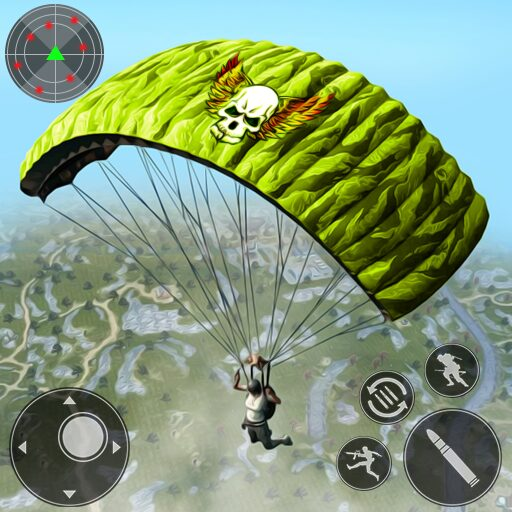 FPS Commando Shooter 3D – Free Shooting Games 1.0.5 Apk Mod (unlimited money) Download latest