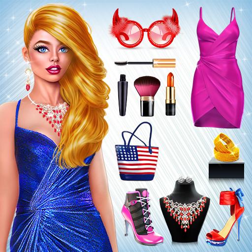 Fashion Games – Dress up Games, Free Makeup Games Apk Mod (unlimited money) Download latest