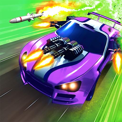 Fastlane: Road to Revenge  Apk Mod (unlimited money) Download latest