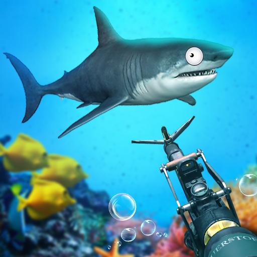 Fishing Hunter – Ocean Shooting Simulator Apk Mod (unlimited money) Download latest