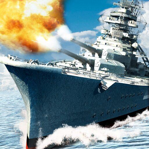 Fleet Command – Kill enemy ship & win Legion War Apk Pro Mod latest