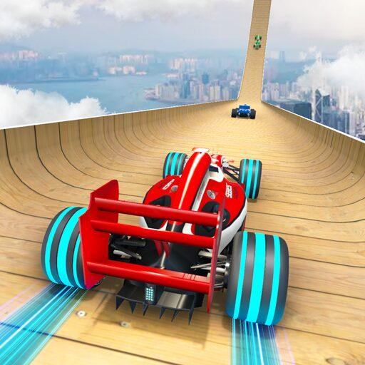 Formula Car GT Racing Stunt – Mega Ramps Car Games Apk Pro Mod latest