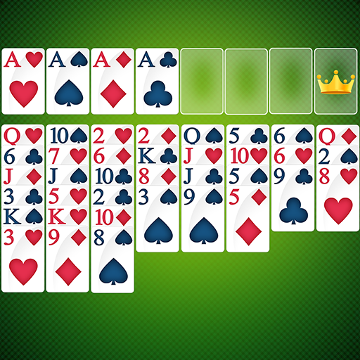 FreeCell Solitaire Apk Pro Mod latest