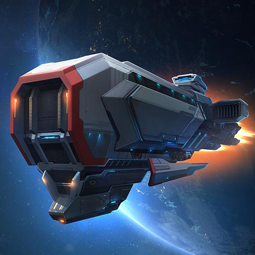 Galaxy Battleship  1.24.55 Apk Mod (unlimited money) Download latest
