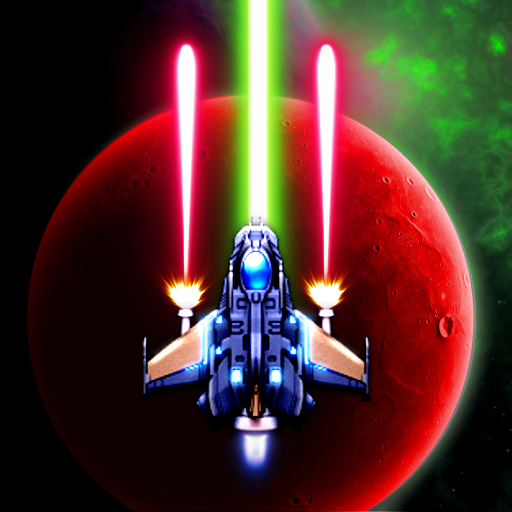 Galaxy Patrol – Space Shooter Apk Pro Mod latest