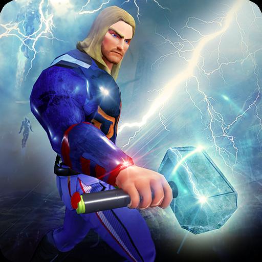 Gangster Target Superhero Games  Apk Mod (unlimited money) Download latest