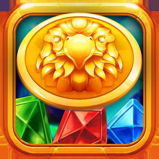 Gem Quest New Jewel Match 3 Game of 2021 1.1.9 Apk Mod (unlimited money) Download latest