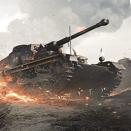 Grand Tanks Free Second World War of Tank Games  3.04.3 Apk Mod (unlimited money) Download latest