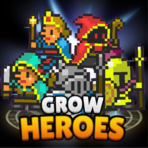 Grow Heroes Apk Pro Mod latest