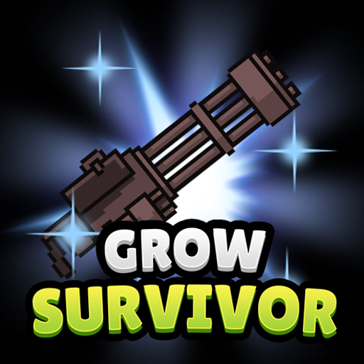 Grow Survivor – Idle Clicker  Apk Mod (unlimited money) Download latest