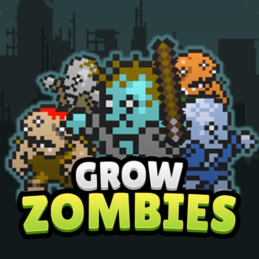Grow Zombie inc – Merge Zombies Apk Pro Mod latest