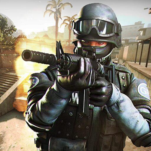 Gun Strike – Global Offensive Apk Pro Mod latest