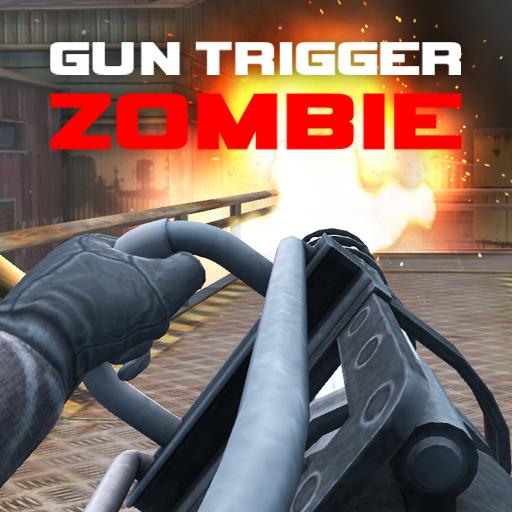 Gun Trigger Zombie 1.3.5 Apk Mod (unlimited money) Download latest